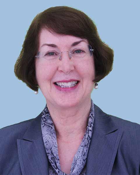 Dr Margaret Byrne - UGM Consulting