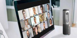 Gender, power and virtual meetings