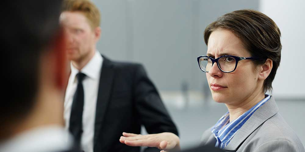 disagreement is vital, so why is it being avoided
