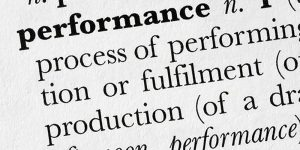 tightening the link between wellbeing and performance at work