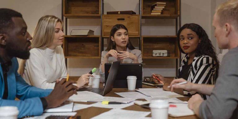 How to get ahead in a multicultural workplace