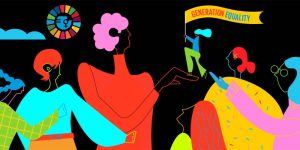 Women's Equality - IWD 2021